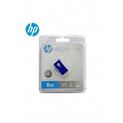MEMORIA USB HP V165W 8GB AZUL