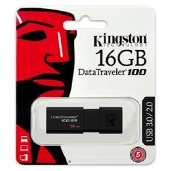 USB KING 16GB DT100G3 USB3.0