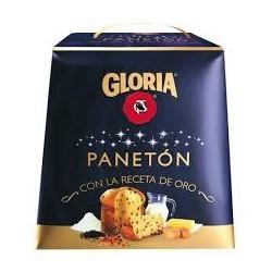 Panetón GLORIA Caja 900g
