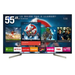 "SONY SMART TV UHD 55""..."