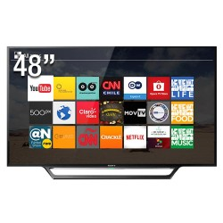 SONY SMART TV 48'' LED FULL...
