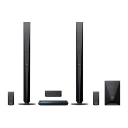 SONY HOME THEATER BDV-E4100...