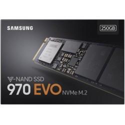 SSD SAMSUNG 970 EVO 250GB...