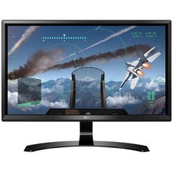 LG - Monitor LED IPS...