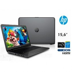 NOTEBOOK HP CORE I3 4GB HD...