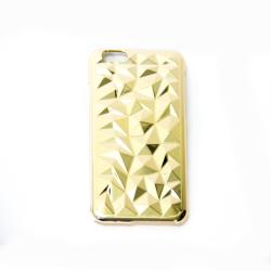 Case Dorado Iphone 6, 6s