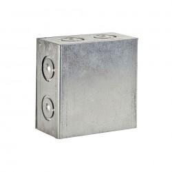 Caja pase metalica pesada...