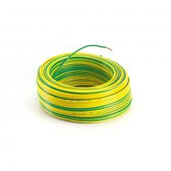 Cable para puesta a tierra...