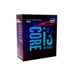 INTEL CORE I3-8100 3.6 GHZ...