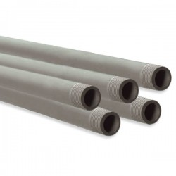 "Tubo PVC Agua 3/4"" 5 m c/r..."