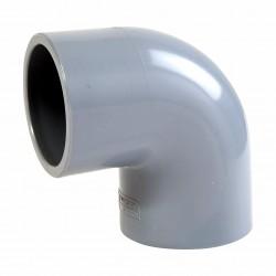"Codo PVC-P sp 1/2"" 90° Pavco"