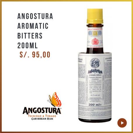 Angostura Aromatic